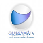 Logo da emissora Rádio e Tv Quissamã