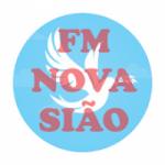Logo da emissora Rádio Nova Sião 87.9 FM