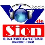 Logo da emissora Radio Voz De Sión