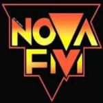 Logo da emissora Rádio Nova FM RP