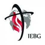 Logo da emissora Rádio Batista No Grotão