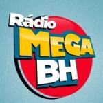 Logo da emissora Rádio Mega BH