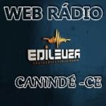 Logo da emissora Web Rádio Edileuza Gravações