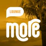 Logo da emissora Radio More FM Lounge