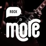 Logo da emissora Radio More FM Rock