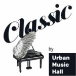 Logo da emissora Radio More FM Classic
