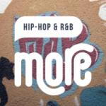 Logo da emissora Radio More FM Hip-Hop & R&B