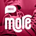 Logo da emissora Radio More FM Indie