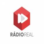 Logo da emissora Rádio Real 540 AM