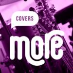 Logo da emissora Radio More FM Covers