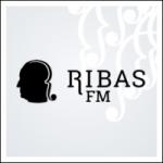 Logo da emissora Radio More FM Ribas