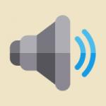 Logo da emissora Rádio HFA