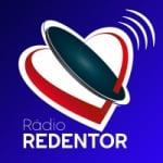Logo da emissora Rádio Redentor 1110 AM
