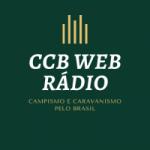 Logo da emissora CCB Web Rádio