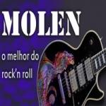 Logo da emissora Rádio Molen