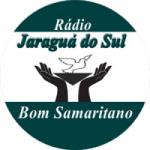 Logo da emissora Rádio Jaraguá do Sul