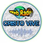 Logo da emissora Web Rádio Cristo Vive