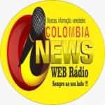 Logo da emissora Colômbia News Web Rádio
