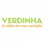 Logo da emissora Rádio Verdes Mares 810 AM Verdinha
