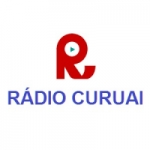 Logo da emissora Rádio Curuai