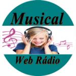 Logo da emissora Musical Web Rádio