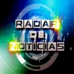 Logo da emissora Radar de Notícias