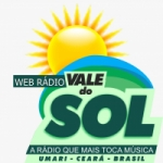 Logo da emissora Rádio Vale do Sol