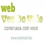 Logo da emissora Rádio Voz Do Vale
