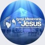 Logo da emissora Rádio Missionaria FM