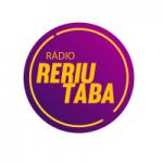 Logo da emissora Web Rádio Reriutaba