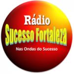 Logo da emissora Rádio Sucesso Fortaleza