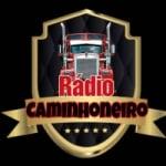 Logo da emissora Rádio Caminhoneiro