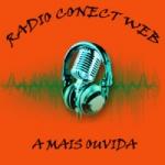 Logo da emissora Rádio Conect Web