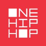 Logo da emissora One Love Hip Hop Radio