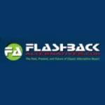 Logo da emissora Radio Flashback Alternatives