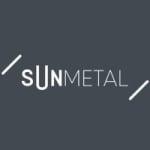 Logo da emissora Radio Sun Metal