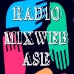Logo da emissora Mixweb Ase