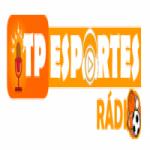 Logo da emissora TP Esportes Rádio