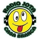 Logo da emissora Rádio Jota Casa Branca