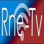Logo da emissora Rádio  Rne - Tv