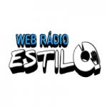 Logo da emissora Web Rádio Estilo