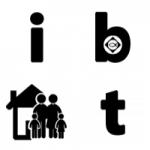 Logo da emissora Rádio IBT