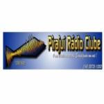 Logo da emissora Pirajuí Rádio Clube 1260 AM