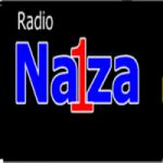 Logo da emissora Rádio Naza 1