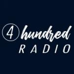 Logo da emissora Four Hundred Radio