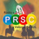 Logo da emissora Rádio e Tv Prsc