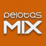 Logo da emissora Rádio Pelotas Mix