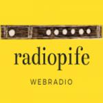 Logo da emissora Rádio Pife