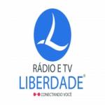 Logo da emissora Rádio Web Liberdade