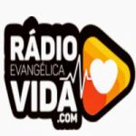 Logo da emissora Rádio Evangélica Vida